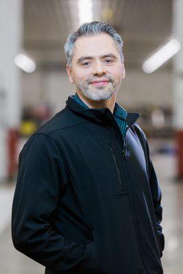 Jeff Hildebrand